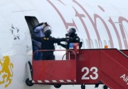 Ethiopie: un pilote ayant détourné son propre avion condamné