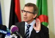 Libye: le médiateur de l'ONU appelle