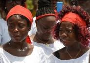 Ebola: premier test positif au Liberia depuis un mois