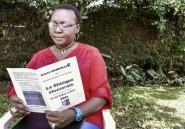 """RDC: le combat de """"Maman Parité"""" pour les femmes en politique"""