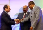Accord de l'Egypte