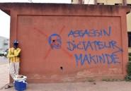 Le Burkina entreprend la réforme de sa justice décriée sous Compaoré