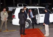 L'émissaire de l'ONU pour la Libye
