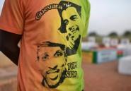 Burkina Faso: la justice se mêle du dossier de l'ex-président assassiné Thomas Sankara
