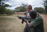 Afrique du Sud: la lutte anti-braconnage des rangers s'apprend