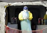 Ebola: un nouveau vaccin expérimental efficace chez les singes