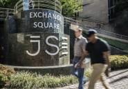 Afrique du Sud: la bourse de Johannesburg est-elle toujours aux mains des Blancs ?