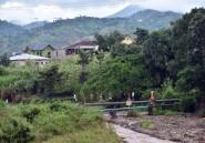 Burundi: au moins 18 morts dans des glissements de terrain dus aux intempéries (gouverneur)