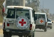 Mali: un employé du CICR tué dans l'attaque d'un convoi