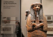 Le musée égyptien de Turin renaît après des travaux pharaoniques