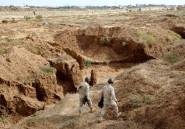 Egypte: au moins 15 soldats tués dans des  attaques du groupe EI