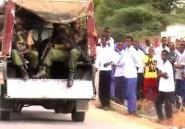 Kenya: explosion et coups de feu, le réveil dans l'horreur des étudiants de Garissa