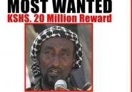 Kenya: Mohamed Mohamud, cerveau présumé de l'attaque de Garissa