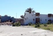 En Libye, les palais de Kadhafi ne sont plus que ruines