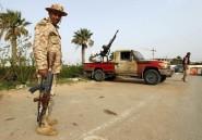 Libye: le gouvernement reconnu veut commencer