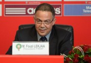 La CAF autorise le Maroc