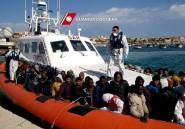 1.500 immigrés secourus samedi en mer par les secours italiens