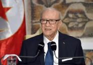 Le président tunisien attendu pour une visite d'Etat en France