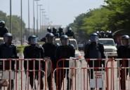 Burkina: le parti de Compaoré accuse la police d'avoir arrêté deux de ses cadres