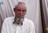 Mali: l'ex-otage néerlandais Sjaak Rijke arrivé