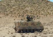 Tunisie: le bilan s'alourdit, quatre soldats tués dans une embuscade