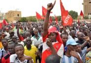 Burkina: grève générale faiblement suivie