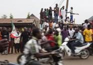 Le Nigeria ferme ses frontières avant les élections régionales