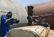 Wakaliwood: le cinéma artisanal d'Ouganda rêve de gloire et d'Amérique