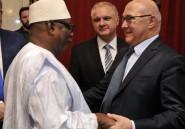 Mali: la France annule pour 64,8 millions d'euros de dette