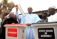 Nigeria: le parti du président élu remporte des Etats clés lors des élections locales