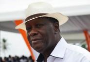 Côte d'Ivoire: pas de procès devant la justice internationale, selon Ouattara