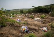 Kinshasa va enterrer les corps entreposés dans la morgue, après la polémique sur la fosse commune