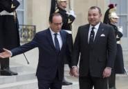 Maroc: la France veut renforcer les échanges au profit de ses PME