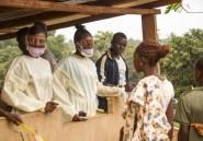 Ebola: rentrée des classes en Sierra Leone après huit mois de fermeture