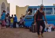 A Djibouti, les réfugiés yéménites fuient la terreur des raids aériens