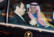 Ryad et Le Caire annoncent des manoeuvres en pleine guerre au Yémen