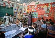 Plus de 12 millions d'enfants non scolarisés au Moyen-Orient