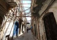 Le vieux Tripoli ne veut pas mourir malgré la guerre