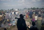 RDC: au moins cinq personnes tuées