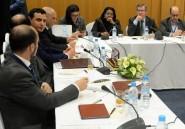 Libye: les camps rivaux ont remis