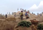 RDC: les trafics de ressources naturelles alimentent les conflits, selon l'Onu