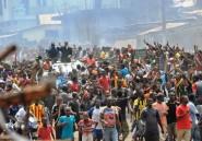 Guinée: l'opposition exclut un dialogue sans modification du calendrier électoral
