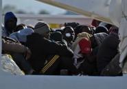 Nouveau naufrage de migrants: le HCR redoute 700 morts en Méditerranée