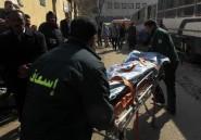Egypte: 11 condamnés