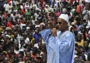 Guinée: une délégation du gouvernement rencontre le chef de l'opposition