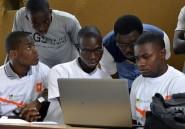 Côte d'Ivoire: marathon informatique pour réinventer l'accès