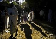 Ethiopie: deuil national après l'exécution de 28 chrétiens par l'EI