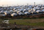 Irak : plus de 114.000 déplacés par les combats