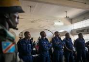 RDC: vifs échanges