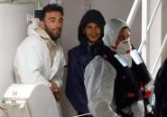 Naufrages en Méditerranée: appels